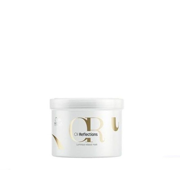 Wella Professionals Luminous Reboost Mask